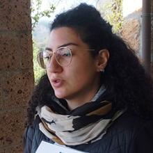 Dott.ssa Arianna Calabresi