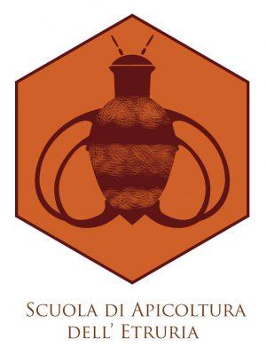 logo apicoltura etruria quadrato